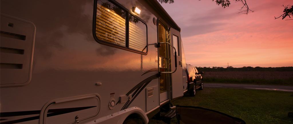 Caravan Antennes Camper Antenne