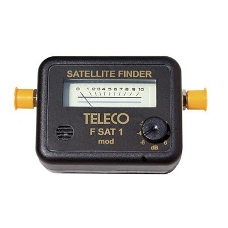 teleco fsat1 satellite finder satfinder