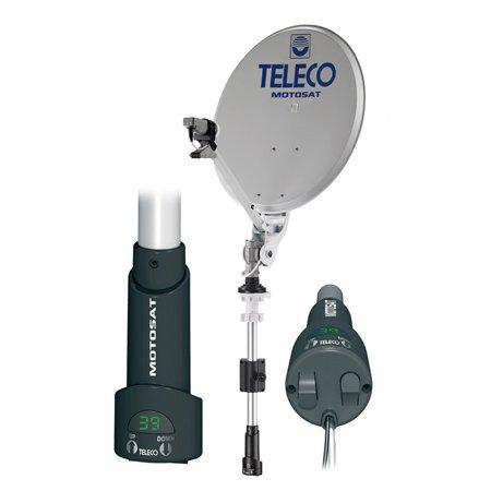 Teleco Motosat Satellietantenne