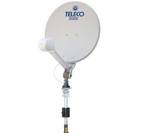 teleco voyager digimatic