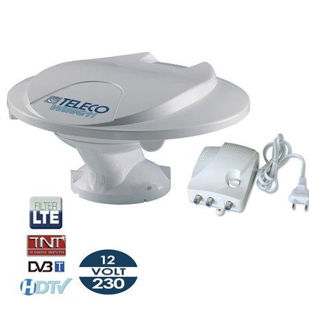 Teleco Wing 11 Rondstraal Antenne