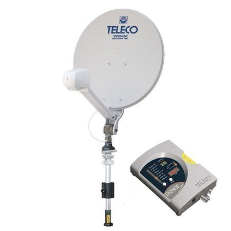 Teleco Voyager Digimatic Satellietantenne