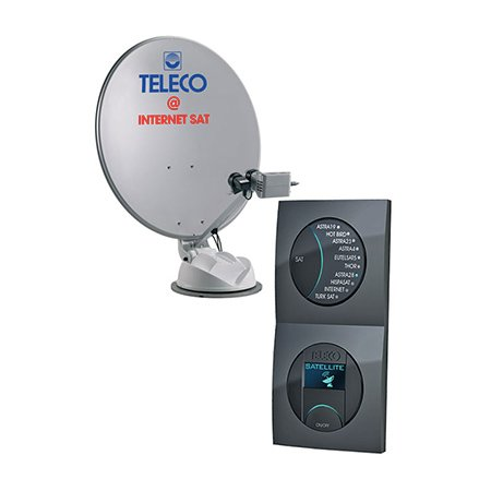 Teleco Internet Satelliet