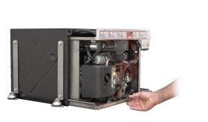 TIG3000D Stille stroomgenerator